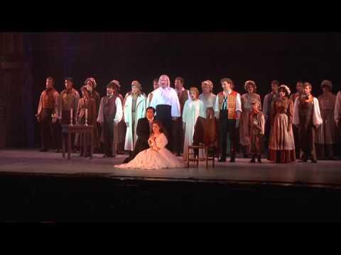 Pittsburgh CLO's Production of Les Misérables