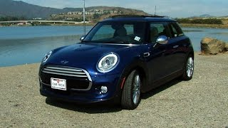 Car Tech - 2014 Mini Cooper