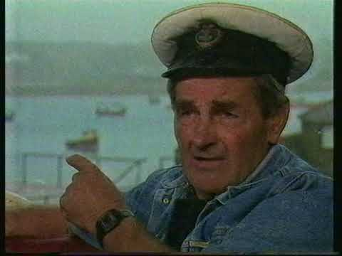 1989: Great British Isles, Scilly. C4