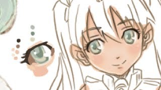 How to Draw Rune Factory Characters