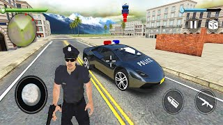 Police Simulator : Patrol Duty - Police Car Driving - Android GamePlay