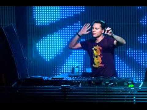 Tiesto - Feel it  ( DJ Nemesis vocal Extended )