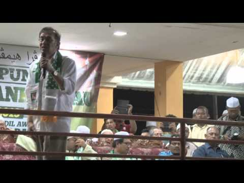 Nama Ambo Anwar Ibrahim Sultan Kiram Sulu