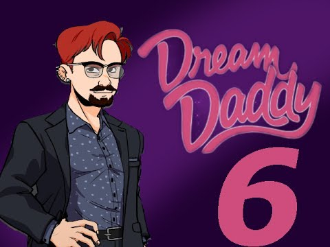 Let's sell some brownies!! - Dream Daddy - Part 6 - This is Hard