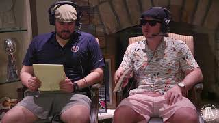 Pardon My Take Interview With Tampa Bay Bucs Head Coach Bruce Arians