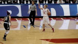Dayton Women's Basketball: Its Time to Fly