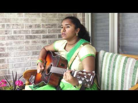 Barso Re Megha - Cover