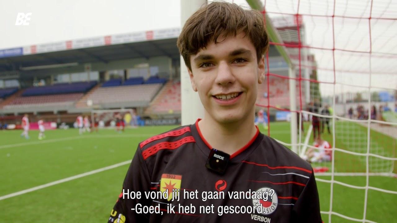 Bijzondere Eredivisie - Speelronde 4