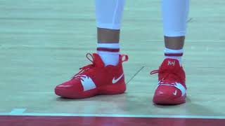 Basket CB -  Nanterre 15 12 18 clip