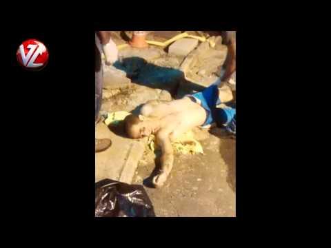 Homem é morto a tiros no bairro São Luiz em Barra do Piraí