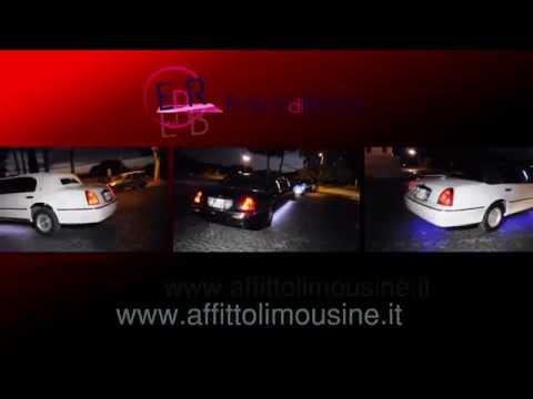 Noleggio Limousine Genova