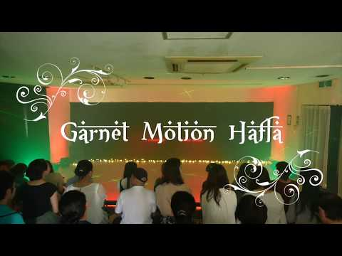 Mood Vintage -Garnet Motion Hafla-