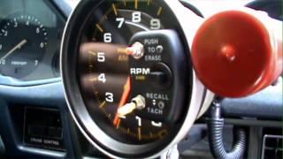 Trtc360's Datsun 280zx Test Drive