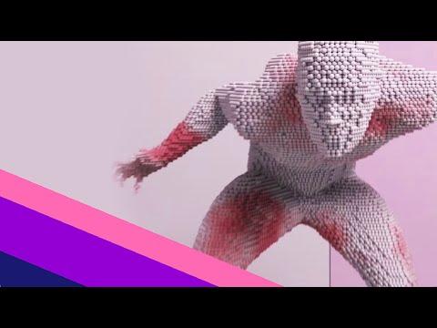 Major Lazer - Light It Up ft. Nyla & Fuse ODG | Drake ft. Wizkid, Kyla - One Dance Mash-Up