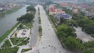 Toàn cảnh TP Lạng Sơn 2