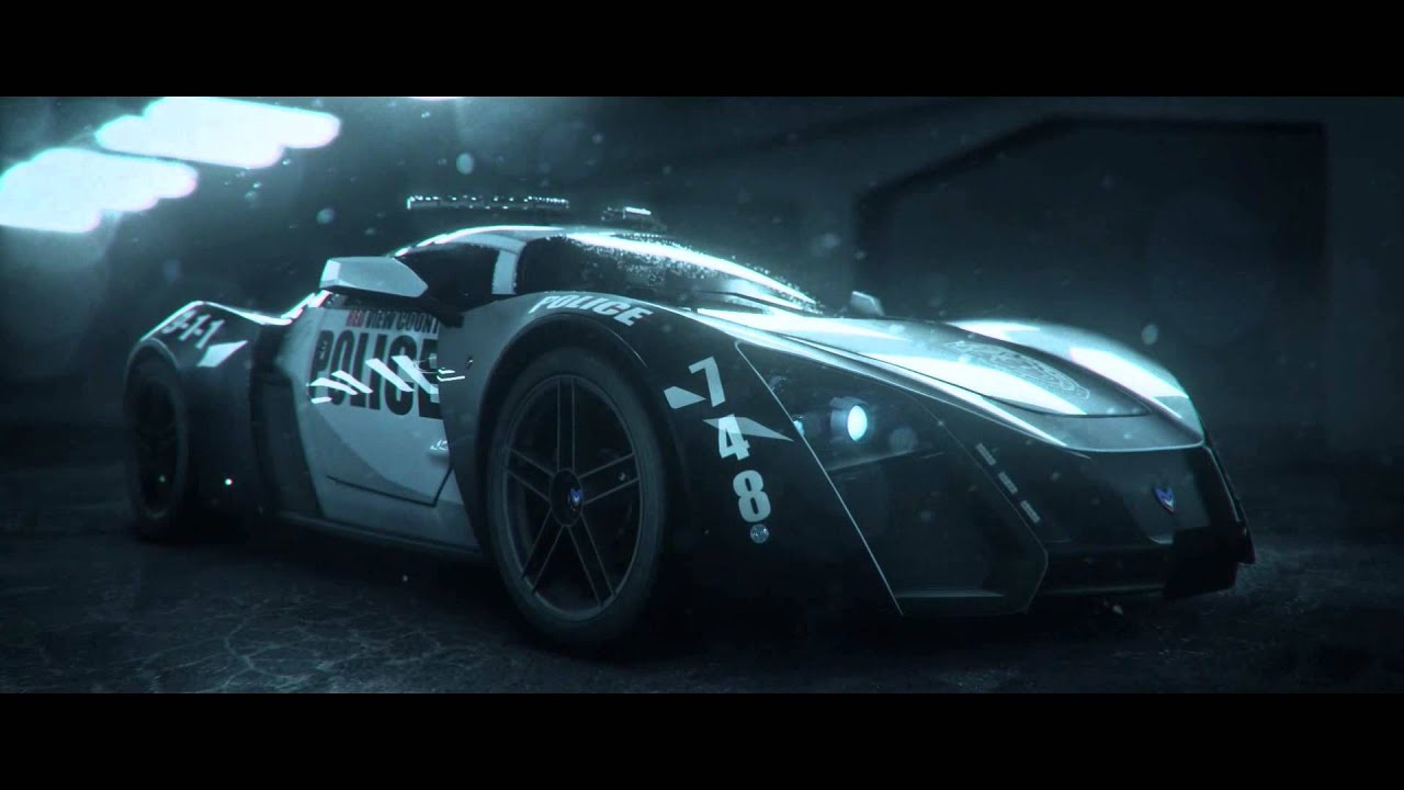Car Games Wallpapers Hd 1080p Marussia B2 Need For Speed Rivals Full Hd Youtube