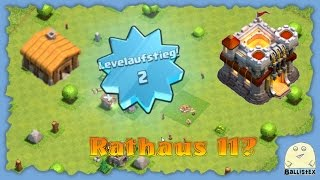 Community Troll #2 | Rathaus 11 Rushen? | Clash of Clans