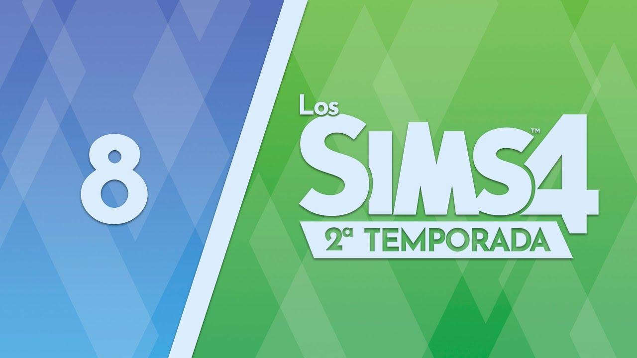 Los Sims 4 - 2x08 - Llamadas al timbre a altas horas de la noche
