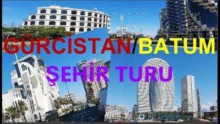 Karadeniz Turu 9. Bölüm GÜRCİSTAN/BATUM (Batum'u Baştan Başa Dolaştık)