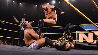 Ups & Downs From WWE NXT (Dec 11)