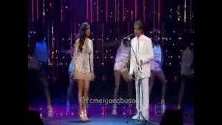 Força Estranha / Olha / Show das Poderosas / Se você Pensa - Anitta e Roberto Carlos