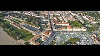 Quai-aux-vivres - Promotion de Rochefort
