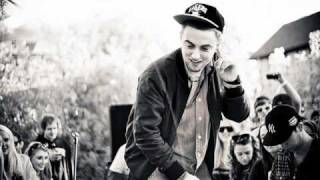 The Glide - Mac Miller feat. Palermo Stone