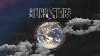 Signs & Times Series / Week 14 / Ps John Green