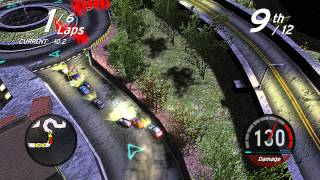Little Racers STREET - Gameplay PC [HD]