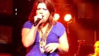 "Kelly Clarkson ""Since You Been Gone"" Live"