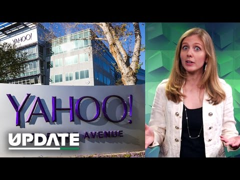 500 million Yahoo accounts stolen (CNET Update)