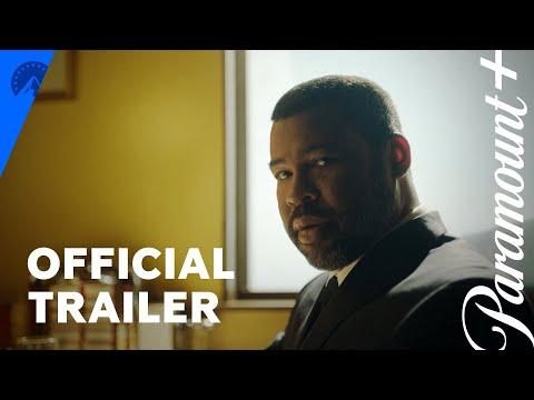 The Twilight Zone   Season 1 Official Trailer   Paramount+