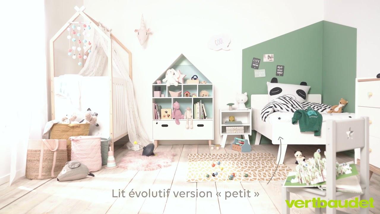 Amenagement Petite Chambre Garcon vertbaudet - aménager une 1 chambre pour 2 petits enfants
