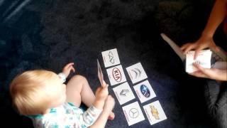 Ребенок в 1,5 года знает все марки машин(, 2016-10-29T23:54:26.000Z)