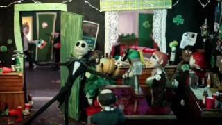 The Nightmare Before St. Patrick's Day Top 10 Video