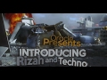 Arise Rizah & Arise Techno: A Dual Introducing by Arise Oracle