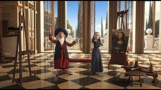 vuclip M. Peabody et Sherman : Featurette Le Plus Grand Mystère de l'Histoire [Officielle] VF HD