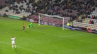 Bradford v MK Dons