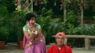 Zara Si Aur Pila Do Bhang - Mehmood - Mumtaz - Kaajal - Bollywood Songs - Ravi - Mohd Rafi - Asha