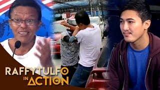 PART 2 | FACE TO FACE NG LALAKI AT NAKAALITAN NIYANG DRIVER SA VIRAL VIDEO!