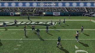 Dolphin Emulator 4.0-2773 | Madden NFL 07 [1080p HD] | Nintendo GameCube