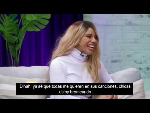 Dinah Jane quiere colaborar con Fifth Harmony (Subtitulado)
