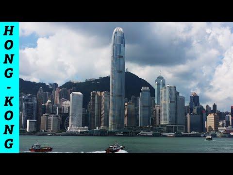 Hong Kong Travel Experience : A visual Journey