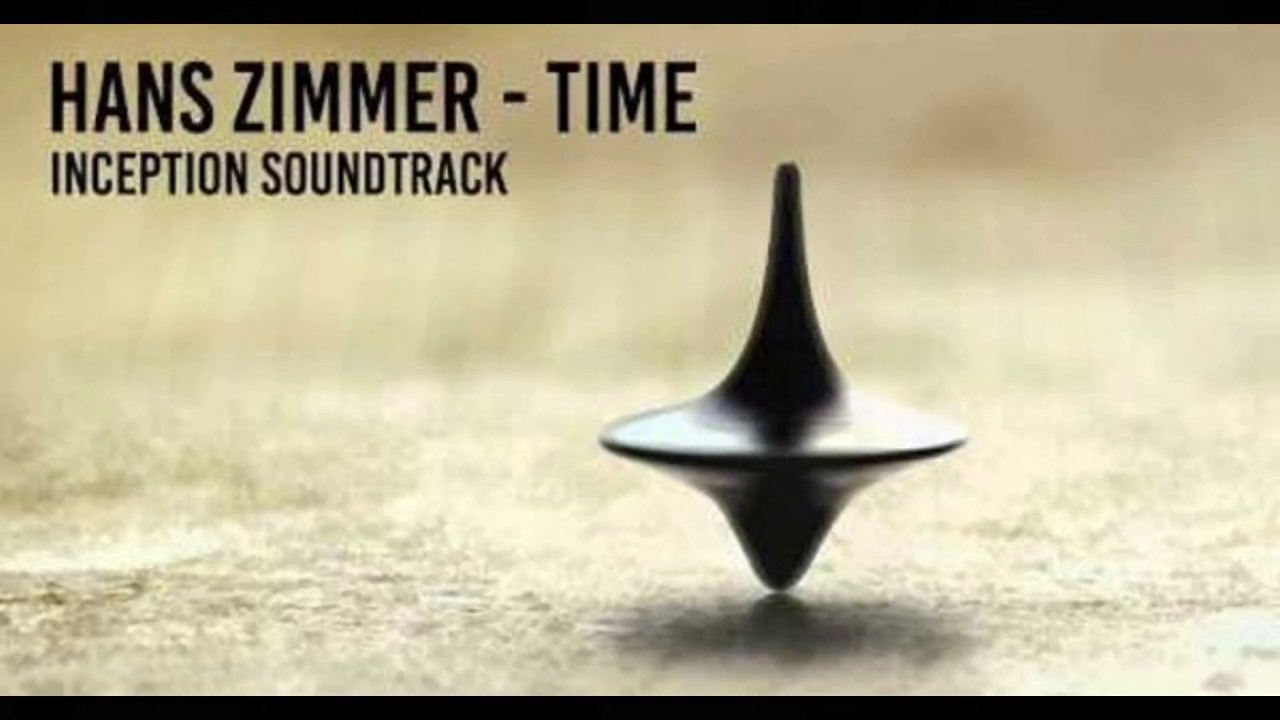 Inception Time Hans Zimmer Orchestral Cover Youtube
