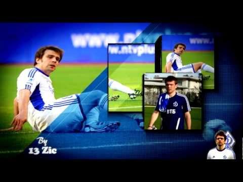 Zvjezdan Misimović ☜☆☞ Creative Star™ ● of Dynamo Moscow|ᴴᴰ