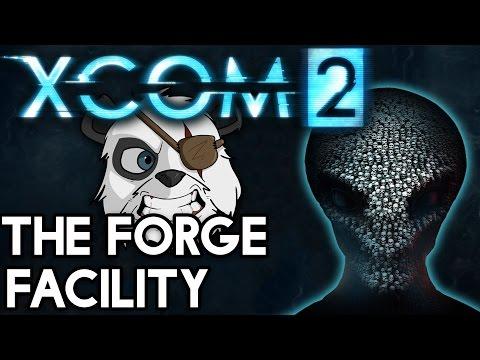 XCOM 2 Gameplay | The Forge Facility | #37