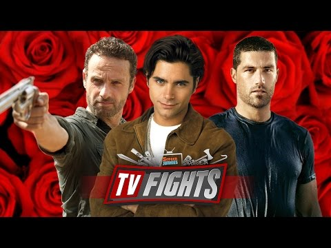 TV Fights! The Bachelor Edition - Who is The Best Bachelor / Bachelorette?