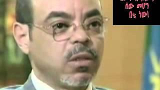 Meles Zenawi 4 Konso By Serawit Dibaba  ህዝብ ህዝብ ነው! ህዝብ አይዋሽም! ህብብ ሃብት ነው! ህዝብ ታላቅ ነው! ህዝብ ሃገር ነው!