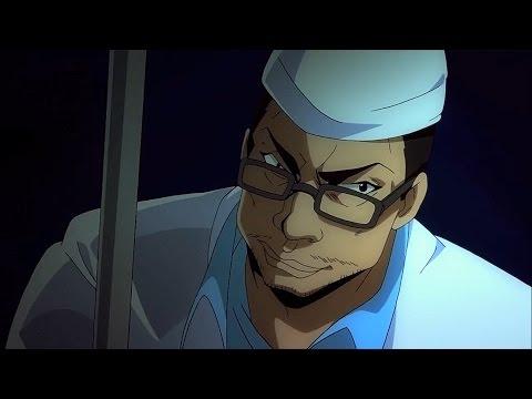 Chinese Mystery Man Episode 36 - English Sub