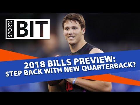 2018 Buffalo Bills Preview | Sports BIT | NFL Picks